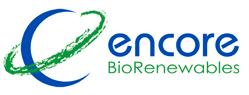 ENCORE BIORENEWABLES Logo